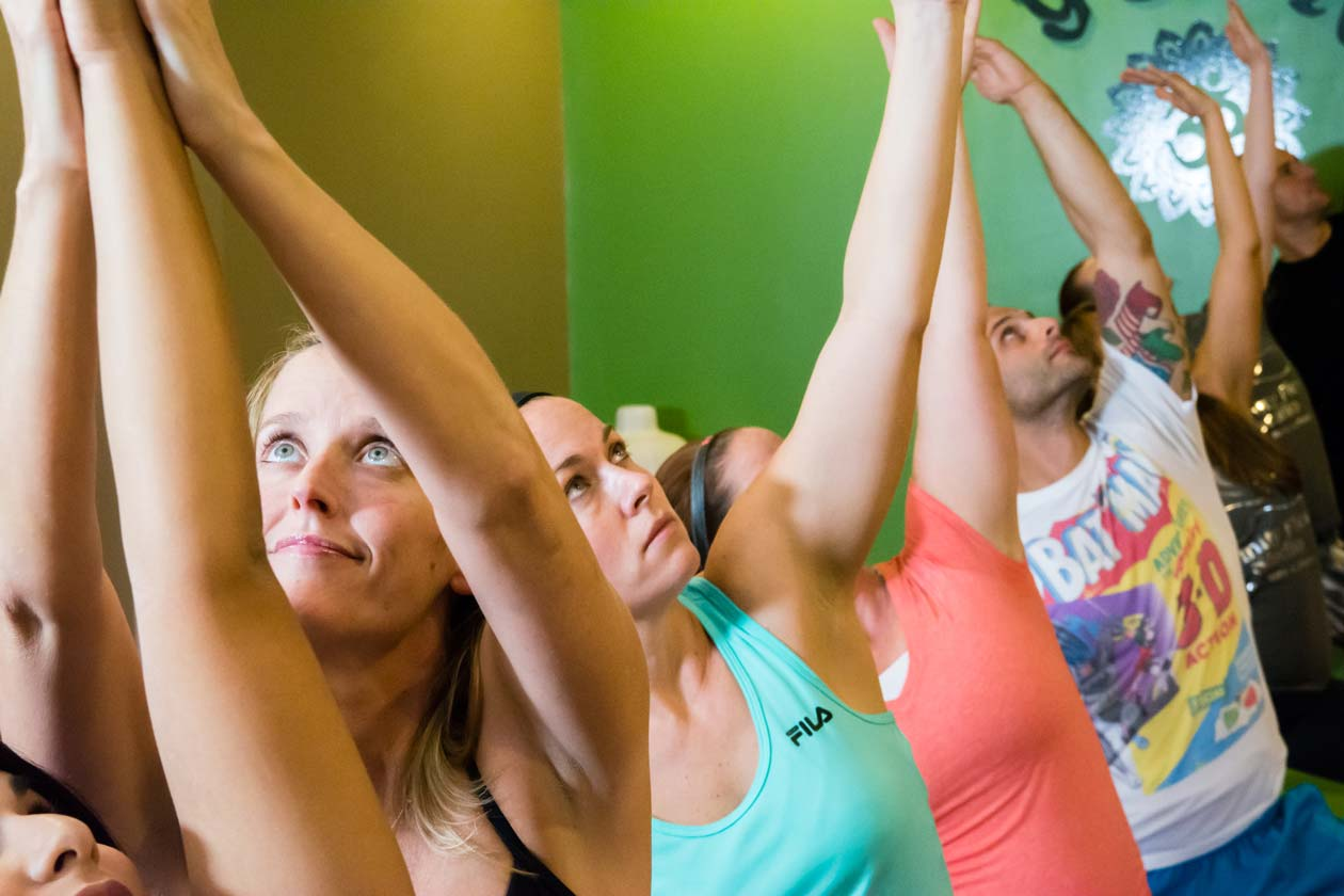 New Castle, Pa Yoga Classes