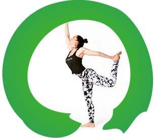 Infinity flow yoga instructor